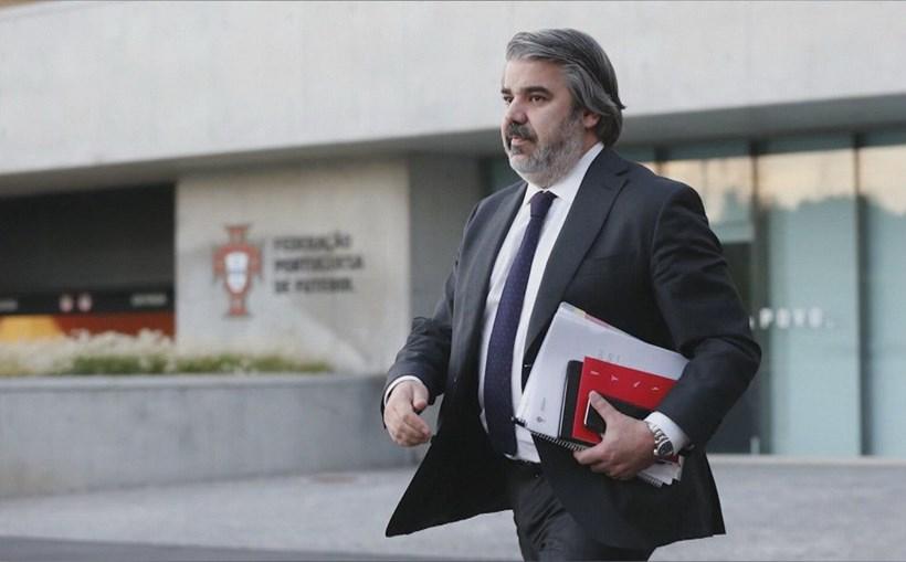 benfica, SAD, Paulo Gonçalves