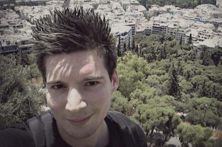 Rui Pinto, Hacker do Benfica