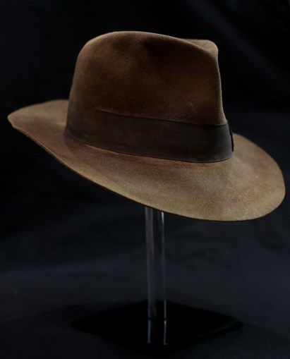 Chapéu Indiana Jones