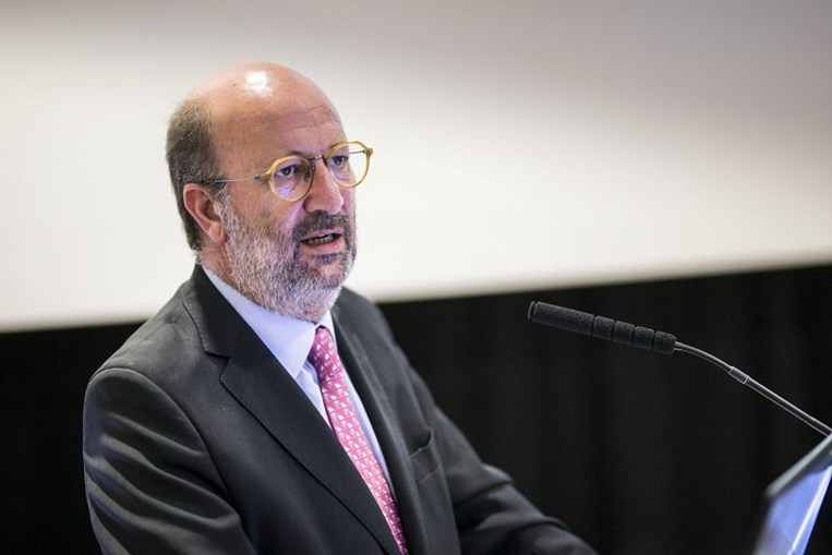 O ministro do Ambiente, João Matos Fernandes