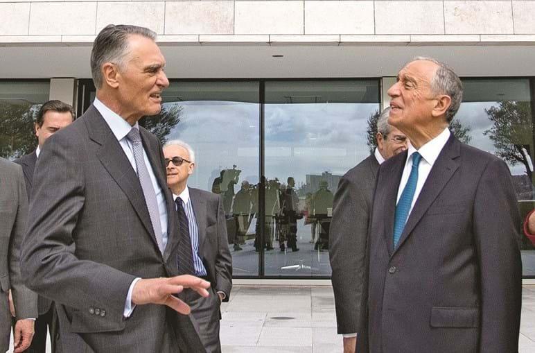 Cavaco e Marcelo têm opiniões divergentes sobre a nomeação da nova procuradora-geral da República