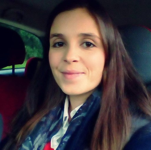 Rafaela Cupertino