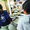 Matosinhos dá merenda a meio da manhã às crianças para promover alimentação saudável