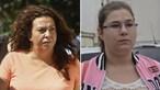 Homicidas Rosa Grilo e Diana Fialho tornam-se amigas na cadeia de Tires