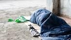 """A """"estranheza"""" de quem voltou a ter um tecto ao fim de 20 anos a viver nas ruas de Lisboa"""