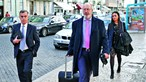 Ministério Público deixa cair acusação no caso colégios GPS