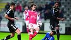 Goleada do Sp. Braga rumo à final four da Taça da Liga