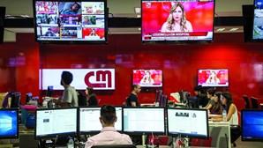 CM aumenta liderança histórica na imprensa