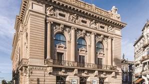 Teatro S. João no Porto fecha seis meses para obras