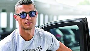 Real Madrid obriga Ronaldo a pagar a Mayorga
