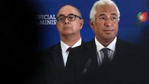 António Costa substitui ministros mais contestados ou com menor visibilidade política