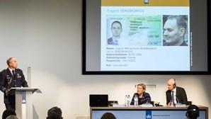 Holanda expõe espiões russos que tinham como alvo organização que investiga armas químicas
