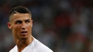 Acusação procura jovens que se queixaram de Ronaldo