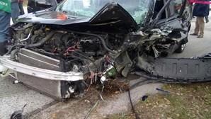 Seguro paga 233 mil euros por morte de condutor