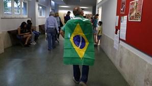 Eleitores de Bolsonaro causam desacatos em Lisboa