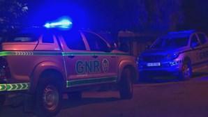 Homem morre esfaqueado após discussão sobre o Benfica-FC Porto em Salvaterra de Magos