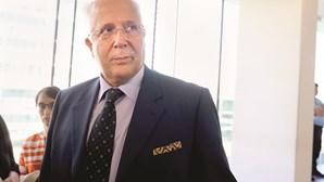 Procurador Orlando Figueira arrisca perder dinheiro de Angola
