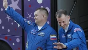 Colisão entre seções do foguetão pode ter sido a causa da avaria da Soyuz Ms-10