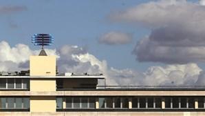 Seis correspondentes da RTP custam 1 milhão de euros