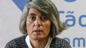 Ministra da Cultura elogia antecessor por causa da Feira do Livro de Guadalajara