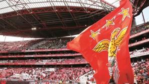 Benfica já tem dados de bloggers que divulgaram mails