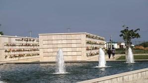 Cemitério de Faro guarda dois mil corpos mumificados
