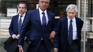 Novas situações envolvem banqueiro angolano Carlos Silva