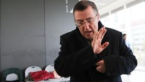 Juiz Carlos Alexandre critica fontes anónimas no caso de Tancos
