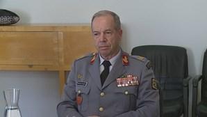 Rejeitadas acareações entre ex-CEME Rovisco Duarte e tenentes-generais