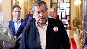 Mário Nogueira pondera voltar a dar aulas