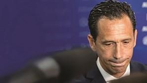Liga de clubes recusa acusações do Benfica e defende-se com plano de retoma