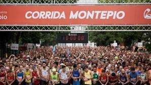 Mais de 7 000 participantes