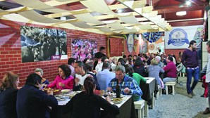 Santarém acolhe festival nacional de gastronomia