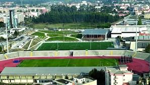 Cidade Desportiva nasce na Maia por cinco milhões de euros