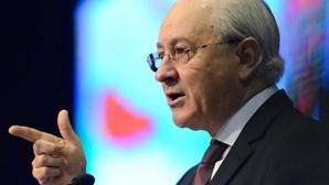 PSD nega afirmações atribuídas a Rui Rio no caso José Silvano