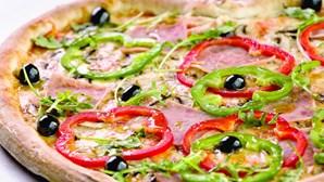 Vai haver pizza grátis para todos em Lisboa esta quinta-feira
