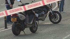 Brincadeira na estrada mata rapaz de 16 anos no Estoril