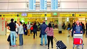 Diplomata morde GNR para não ser revistada no aeroporto