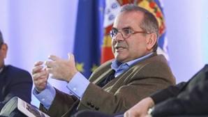 """Secretário de Estado das Autarquias Locais defende """"amplo consenso"""" para a criação de novas freguesias"""
