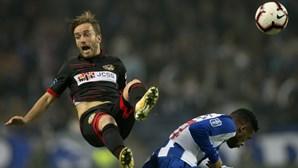 FC Porto vence Varzim e está na luta para passar à Final Four da Taça da Liga