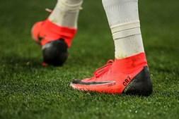 Nike e Ronaldo