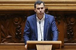Deputado do PAN, André Silva