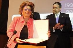 Odette Ferreira