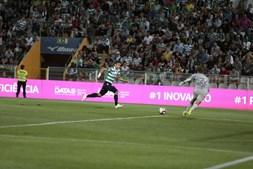 Jogo Portimonense-Sporting