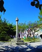 Pelourinho de Vila Nova de Anços é um dos atrativos locais a visitar
