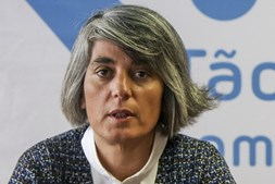 Graça Fonseca, nova ministra da Cultura