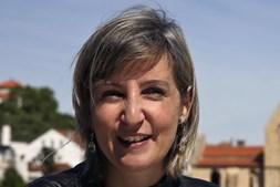 Maria Temido, nova ministra da Saúde