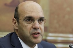 Pedro Siza Vieira, ministro da Economia