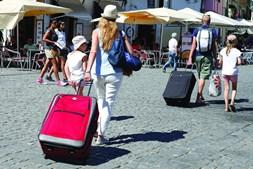 Crescimento do turismo está a ser decisivo para contas da Câmara de Lisboa