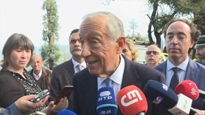 Marcelo Rebelo de Sousa, Orçamento de Estado, Presidente da República